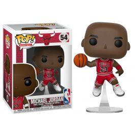 NBA POP! - Michael Jordan / Chicago Bulls Figur
