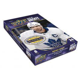 2020-2021 Upper Deck Series Two - Hockey Display (Hobby)