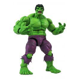 Marvel Select Figur - Immortal Hulk - Hulk