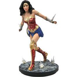 DC Gallery Statue - Wonder Woman 1984