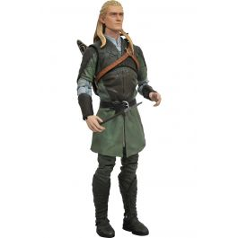 Der Herr der Ringe Serie 1 - Legolas Figur