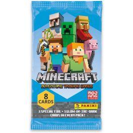 Minecraft - Sammelkartenspiel Starter-Pack (DE)