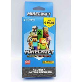 Minecraft Adventure TC - Eco Blister (DE)