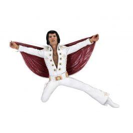 Elvis Presley - Elvis Presley Live in ´72 Action Figur