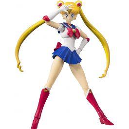 Sailor Moon - S.H. Figuarts Color Edition Figur