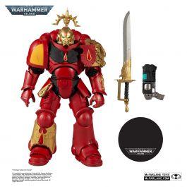 Warhammer 40K - Blood Angel Primaris Lieutenant Figur