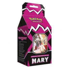 Pokémon - Mary Premium-Turnierkollektion (DE)