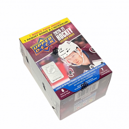2020-2021 NHL Extended Series Mass Blaster