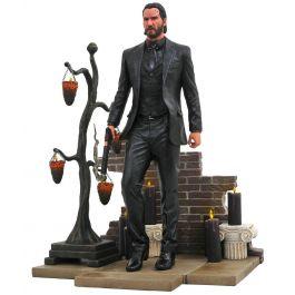 John Wick Chapter 2 - Movie Gallery Figur