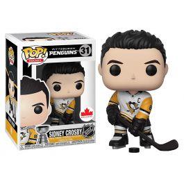 POP! NHL - Sidney Crosby - Pittsburgh Penguins