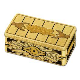 Yu-Gi-Oh! 2019 Gold Sarkophag Tin (DE)