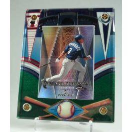 Chrome Single Holder Baseball