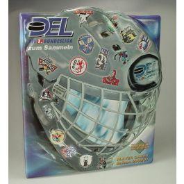 2001 DEL German Hockey Cards Album