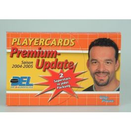 2004-05 DEL Playercards Update