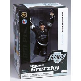 NHL 12-Inch Wayne Gretzky (L.A. Kings)