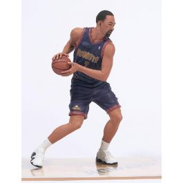 NBA Figur Serie III (Juwan Howard)