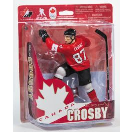 NHL Figur Team Canada 2014 (Sidney Crosby 5)