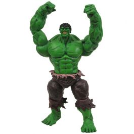 Marvel Select Figur - Incredible Hulk Special Collector Edition