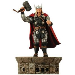 Marvel Select Figur - Thor Special Collector Edition