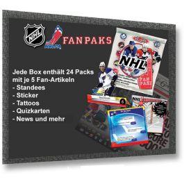 NHL Fan Paks!