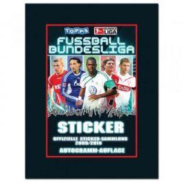 2009-10 Fußball Bundesliga Sticker