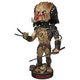 Predator Extreme Headknocker Figur (Unmasked)
