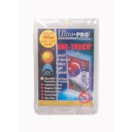 One-Touch Card Holder (super thick cards, 180pt)