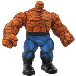 Marvel Select Figur - THING Special Collector Edition
