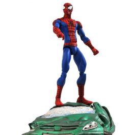 Marvel Select Figur - Spider-Man Special Collector Edition