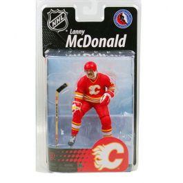 NHL Figur Serie Grosnor (Lanny McDonald) Calgary Flames