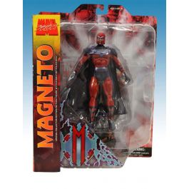 Marvel Select - Magneto Action-Figur