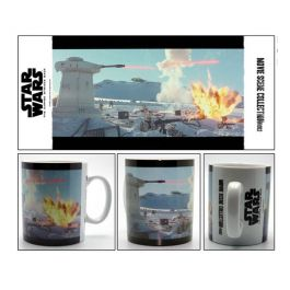 Star Wars The Empire Strikes Back Mug - Tasse groß