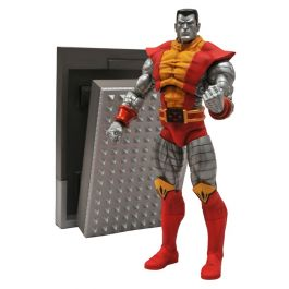 Marvel Select Figur - Colossus Special Collector Edition