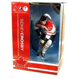 NHL Sidney Crosby 30cm Figur (Team Canada)