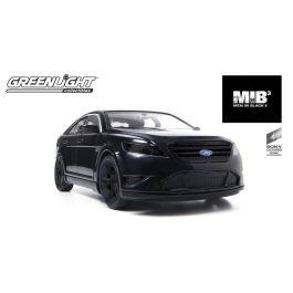 Men in Black III - 2012 Ford Taurus SHO 1:24