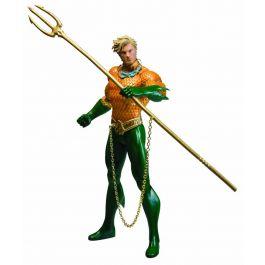 Justice League The New 52 - Aquaman Figur