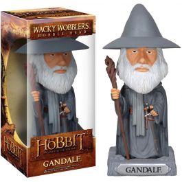 The Hobbit Wackelkopf Figur - Gandalf