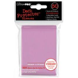 Deck Protector Sleeves Pink (50 St.)