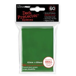 Deck Protector Sleeves Japan Green (60 St.)