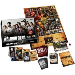 The Walking Dead - Board Game (EN)