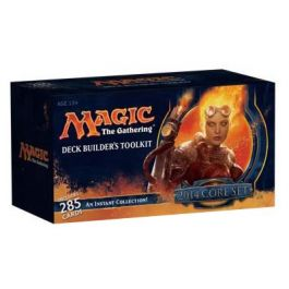 Magic 2014 Deck Builders Toolkit (EN)