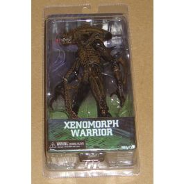 Aliens Series I - Xenomorph Warrior Actionfigur