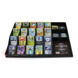BCW Card Sorting Tray mit 24 Fächer