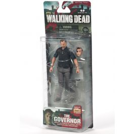 The Walking Dead TV Series 4 - Figur The Governor
