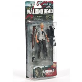 The Walking Dead TV Series 4 - Figur Andrea