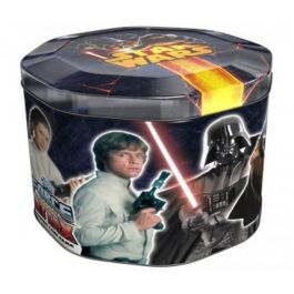 Star Wars - Force Attax Movie Cards Serie 3 Tin (DE)