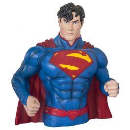 DC New 52 Superman Bust Bank (Spardose)