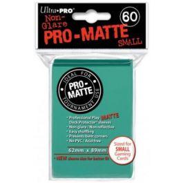Pro-Matte Sleeves Japan aqua (60 St.)