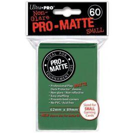 Pro-Matte Sleeves Japan green (60 St.)