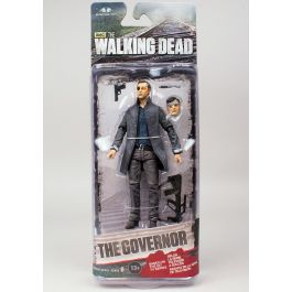 The Walking Dead TV Serie 6 - Figur Governor